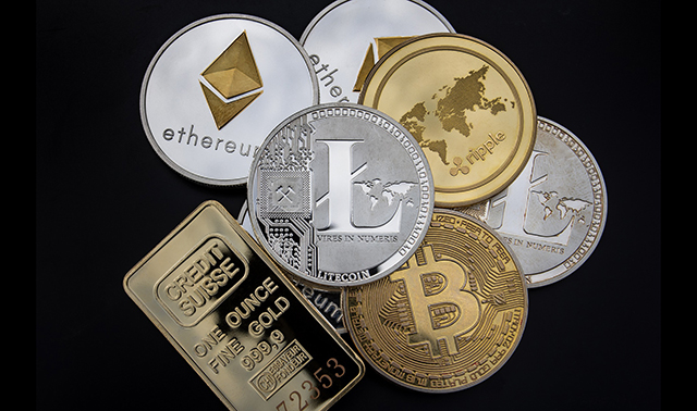 Which is the best Cryptocurrency to Invest